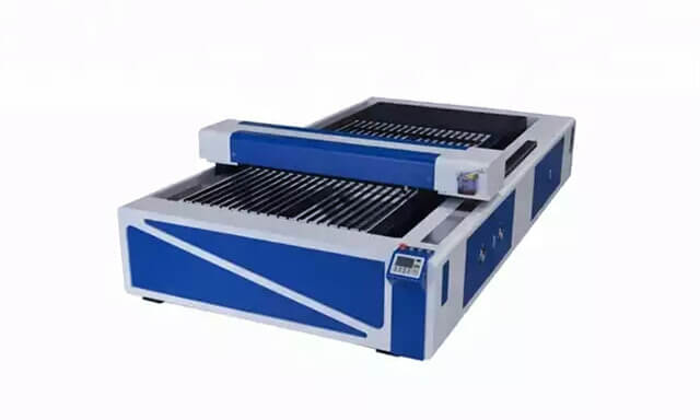 AMO-1325 Laser Cutter for Wood, MDF, Acrylic, Plywood Whole Cutting