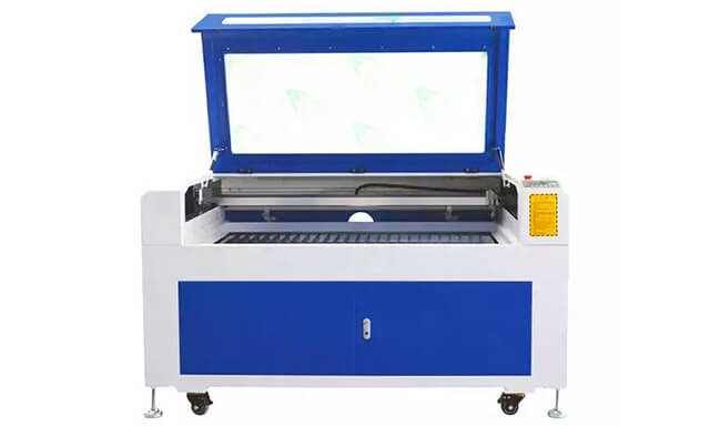 Best Laser Cutter and Engraving Machine for arylic & wood