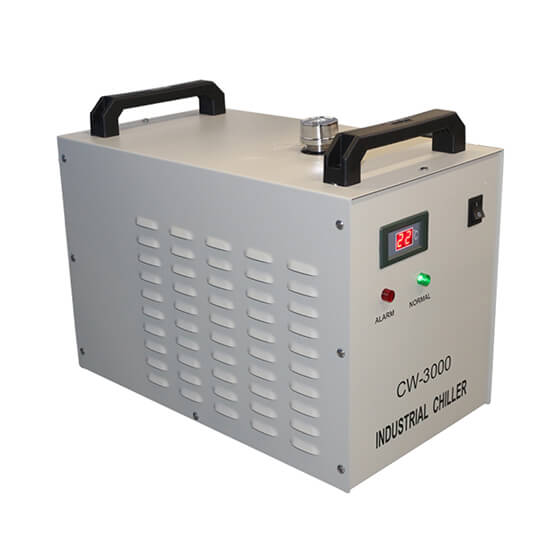 Chiller-for-100W-co2-laser-cutter