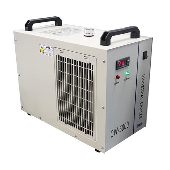 Chiller-for-150W-co2-laser-cutter