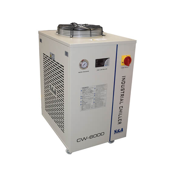 Chiller-for-300W-co2-laser-cutter