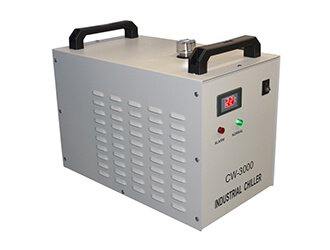 Chiller-for-laser-cutter