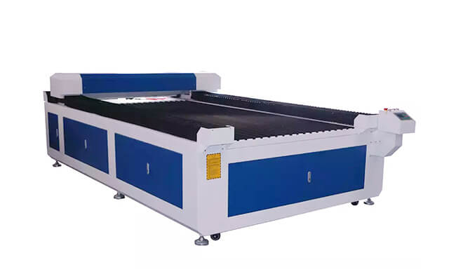 China MDF Wood Plywood PVC Acrylic Sheet Laser Cutting Machine