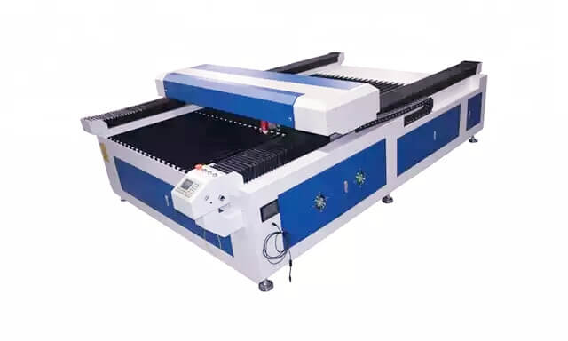 Co2 Laser for Metal and Non Metal Laser Cutter-AMO300W Laser