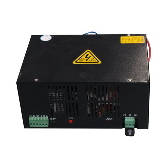 Laser-power-supply-for-260W,-300W-laser-cutting-machine
