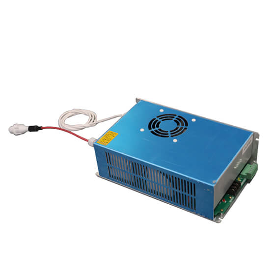 Laser-power-supply-for-Less-than-150W-laser-cutting-machine