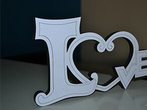 MDF-photo-frame-laser-cutter