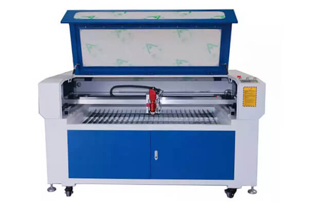 Metal & Non-Metal CO2 Laser Cutting Machine