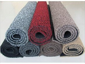Wire-ring-material-car-mat