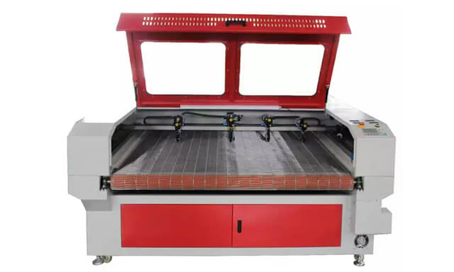 laser cutting machine for laser cutting machine for fabric & leather-AMO1610cfabric & leather-AMO1610c