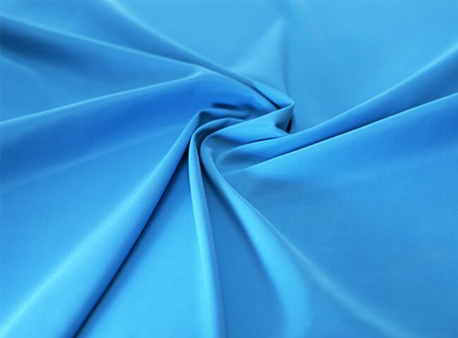 Wide application of polyester fabric