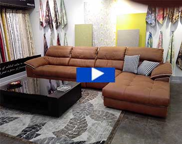 Automatic fabric cutting machine for sofa cover with laser fabric cutting mahcine