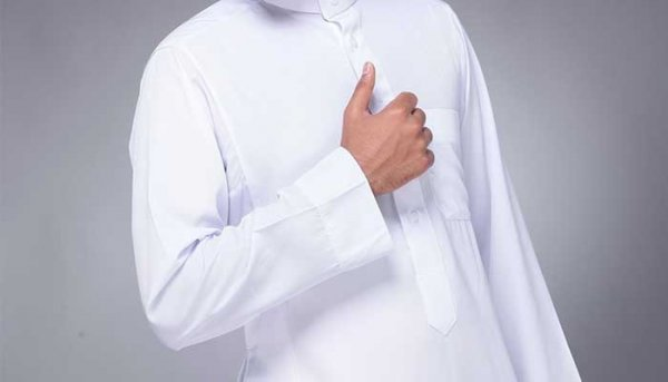 Characteristics-of-Arabian-Robe-Cloth