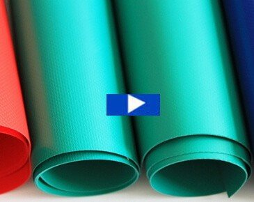 Waterproof coated fabric cuts for inflatable field frequencies, tents, prints and jackets