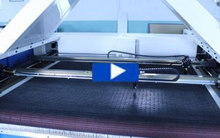 CCD-camera-laser-cutting-machine