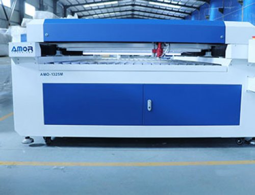 300W CO2 Mixed Laser Cutter for Metal Wood and Acrylic Cutting