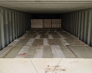 Shipment-of-laser-marking-machine-in-40-foot-container